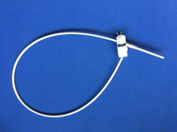 TR4 L/H REAR HAND BRAKE CABLE
