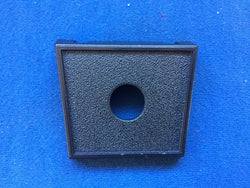 SINGLE HOLE SWITCH PLINTH