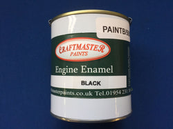 CRAFT MASTER HIGH TEMPERATURE ENGINE ENAMEL