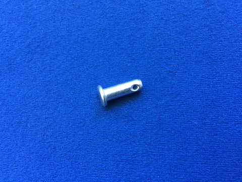 CLEVIS PIN 3/8 X 3/16 THROTTLE CABLE PIN