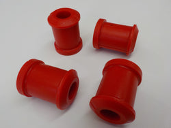 POLYURETHANE TOP WISHBONE BUSH SET TR4A-6