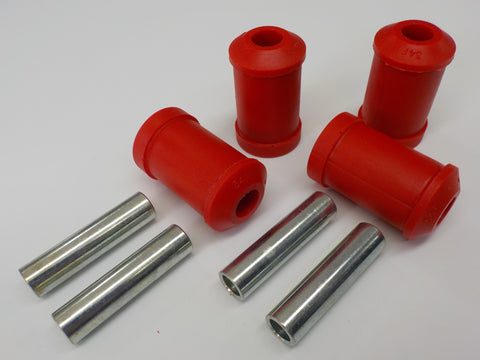 POLYURETHANE TRAILING ARM BUSH SET TR4A-6