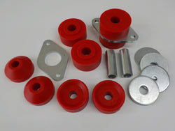 POLYURETHANE DIFFERENTIAL BUSH SET TR4A-6
