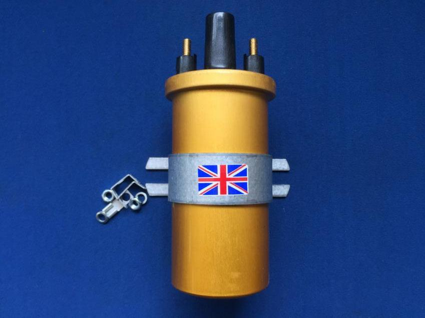 SPORTS IGNITION COIL NON BALLASTED