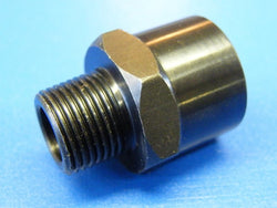 ADAPTOR FOR WATER RETURN PIPE ALL TR