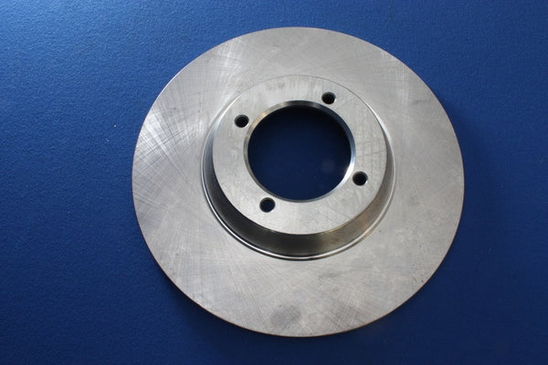 BRAKE DISC TR4-6 EACH (SALE ITEM/ SHORT TERM SPECIAL)