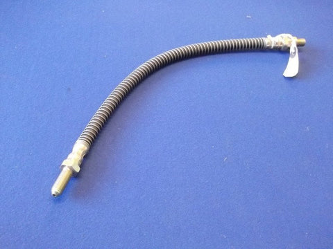 BRAKE HOSE REAR TR4A LIVE AXLE