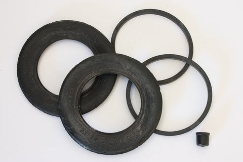CALIPER SEAL KIT TYPE 16P