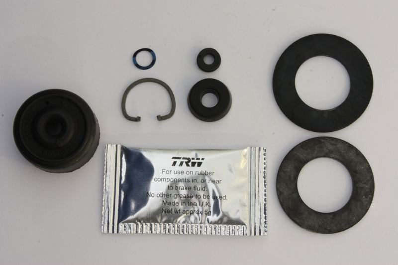 CLUTCH MASTER KIT TR4/4A