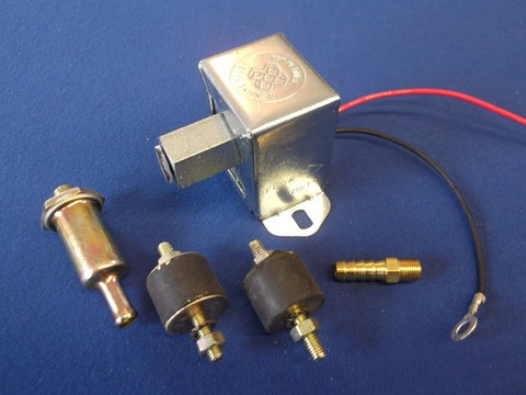 FACET FUEL PUMP KIT REPLACEMENT ELECTRONIC PUMP