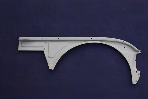 FRONT INNER WING TR4-5 LEFT HAND