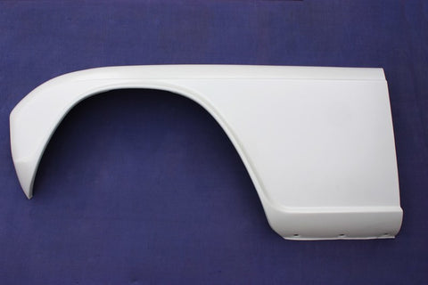 FRONT OUTER WING TR4-5 LH