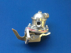 FUEL PUMP CARBURETTOR MODELS
