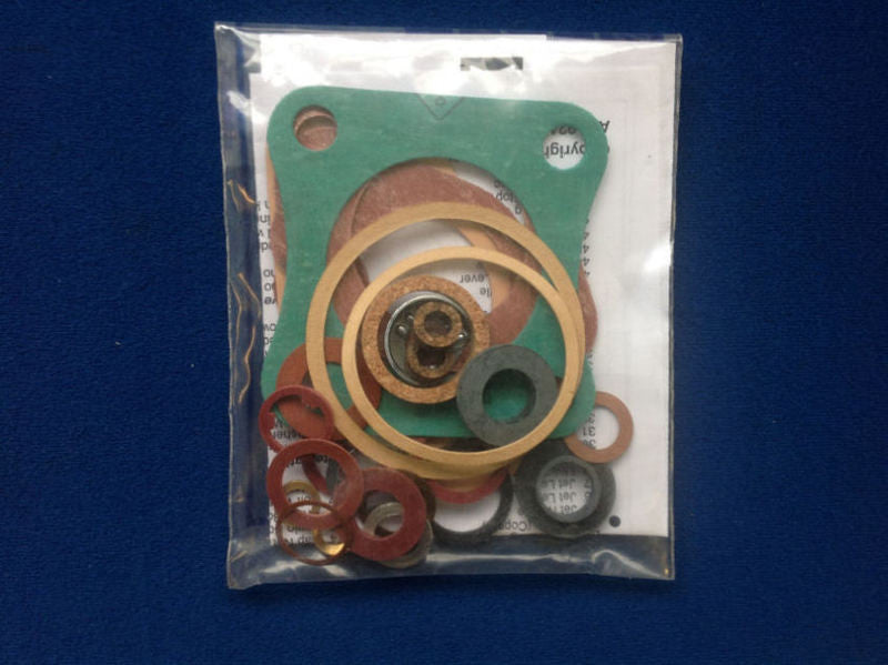 H6 CARB GASKET KIT