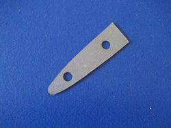 HINGE GASKET LARGE FOR BOOT LID HINGE TR4/5