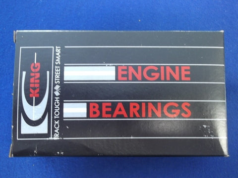 H/Q TRI METAL BIG END BEARINGS 4 CYL TR (+0.020)""