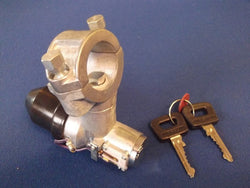 IGNITION LOCK ASSEMBLY WITH SWITCH TR6