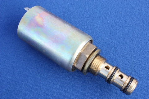 J TYPE O/DRIVERIVE SOLENOID