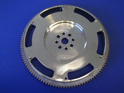LIGHTWEIGHT FLYWHEEL FOR LONG NOSE CRANK WITH RING GEAR