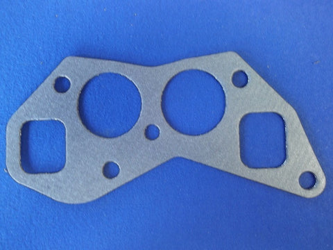 MANIFOLD TO HEAD GASKET TR4/4A HIGH PORT
