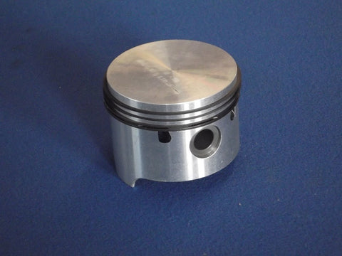 HEPOLITE PISTON SET TR250/5/6 (SET OF 6) +0.020 & +0.040 AVAILABLE