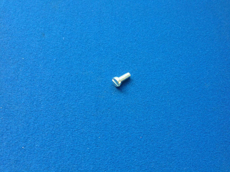 POINTS FIXING SCREW
