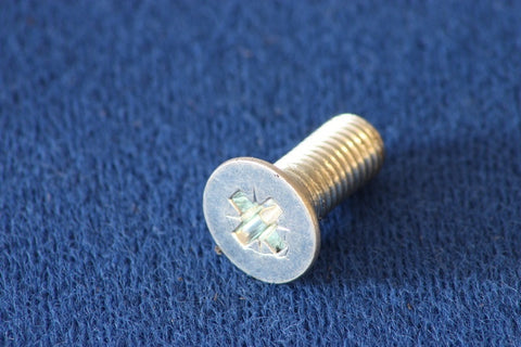 POSIDRIVE SCREW-SHORT