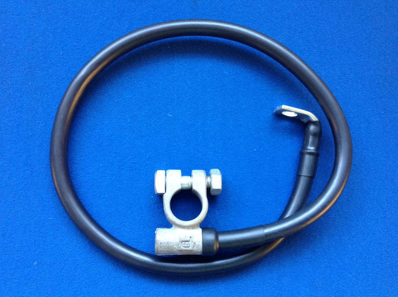 POSITIVE BATTERY CABLE TR5/6 CP