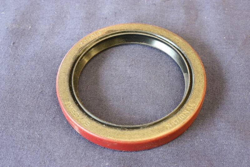 TR3-4 GIRLING REAR AXLE OUTER OIL SEAL