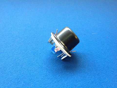 TR6 /LATE SPITFIRE & GT6 REAR LIGHT BULB HOLDER TWIN FILAMENT