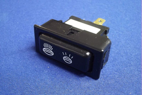 REPLACEMENT LIGHT SWITCH TR5/6CP