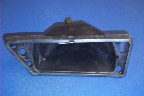 SIDELIGHT/INDICATOR BOOT TR6 L/H