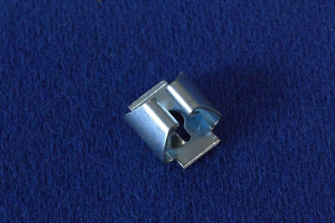 SPIRE NUT, No8 - FITS 7/16 SQUARE HOLE""