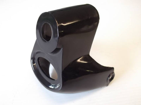 STEERING COLUMN COWL (OVERDRIVE)