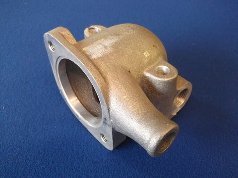 THERMOSTAT HOUSING TR4/4A