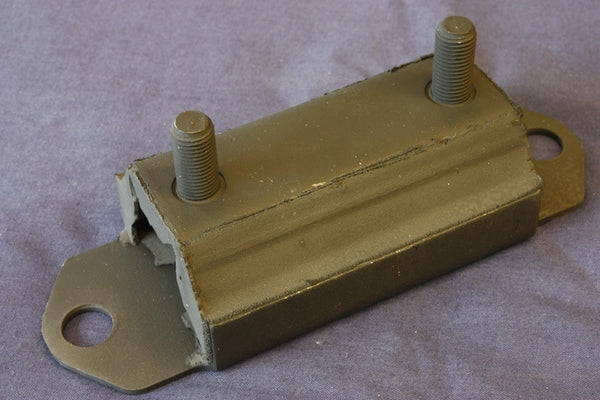 "TR2-6 A"" TYPE OR STANDARD GEARBOX MOUNT"""