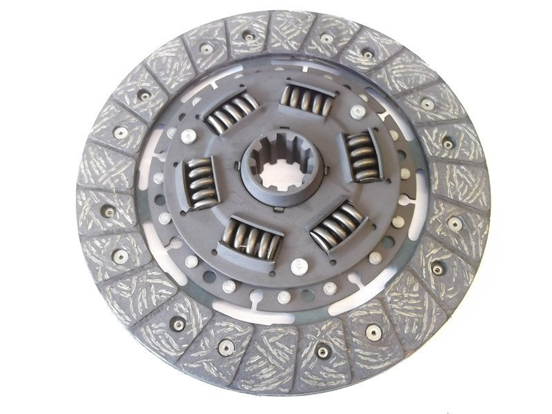 TR4A-6 BORG AND BECK CLUTCH PLATE