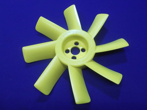 TR6 CP COOLING FAN (o.e spec)