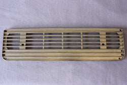 TR6 CR VENT GRILLE