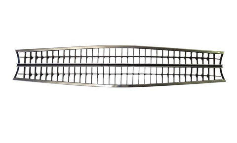 TR6 GRILLE