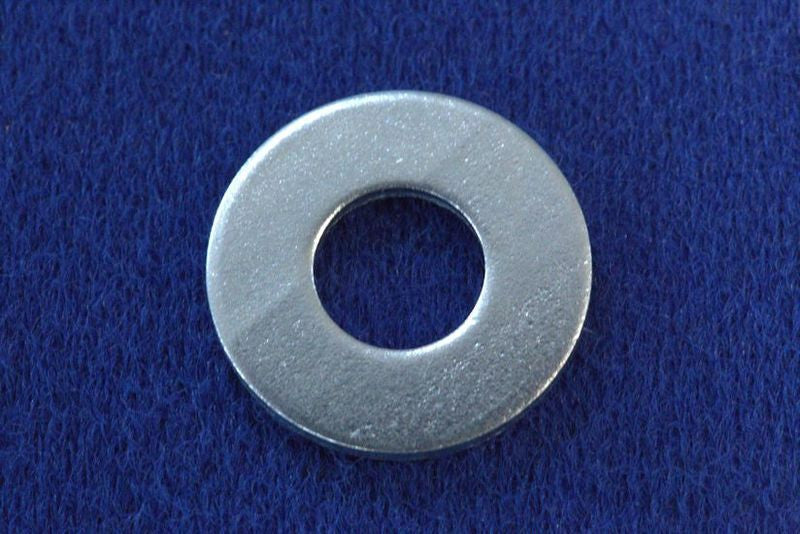 WASHER, PLAIN, 3/8 x 3/4