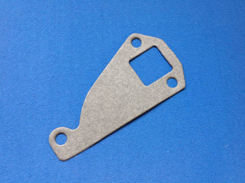 TR2-4A WATER PUMP GASKET, HOUSING TO CYLINDER HEAD