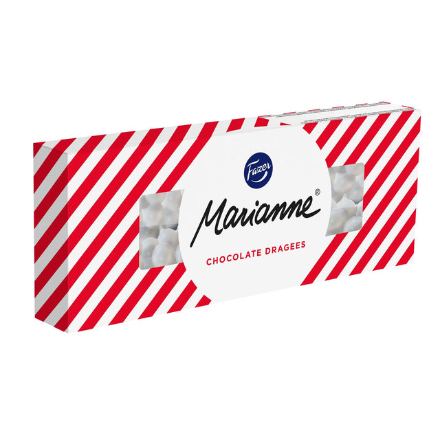 Marianne Drops 200 g - Fazer Candy Store