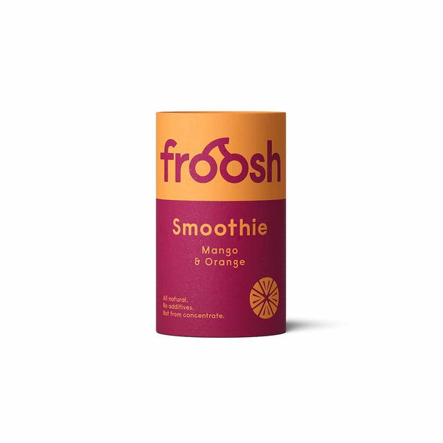 froosh mango & orange 150 ml
