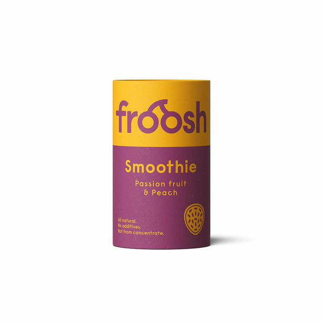 froosh peach & passionfruit 150 ml