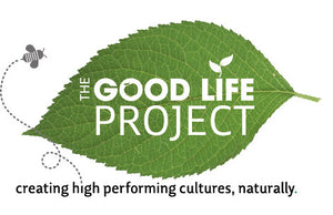 The Good Life Project online organic farm shop