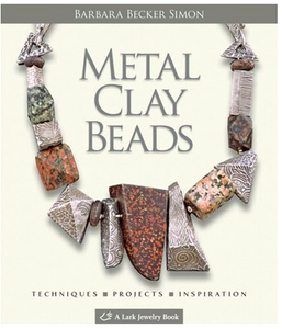 Metal Clay Beads
