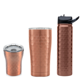 Hydration Gift Set (Hammered Copper)
