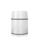 17 oz. Food Container Gloss White
