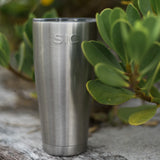 20 oz. Stainless Steel